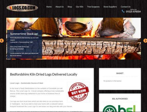 Logs Company